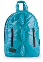 Mini Dino Backpack Turquoise