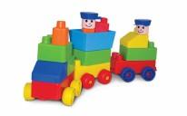 Mini EDU Train-Boxed