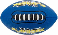 Mini Football- Blue