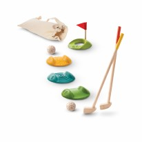 Mini Golf Single Full Set