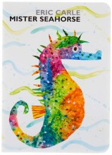 Mister Seahorse (Eric Carle)