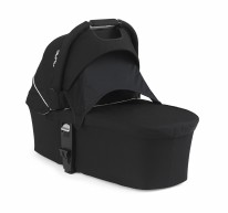 MIXX Series Bassinet Caviar