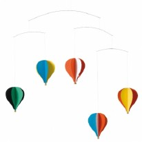 Mobile Balloon 5