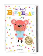 Mr. Bear's Birthday