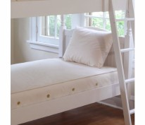 2 in 1 Ultra Organic Twin Mattress