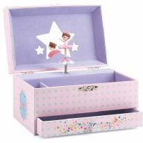 Musical Box - Ballerina's Tune
