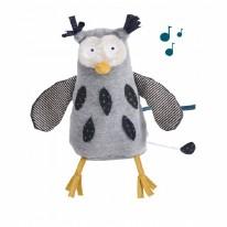 Musical Owl