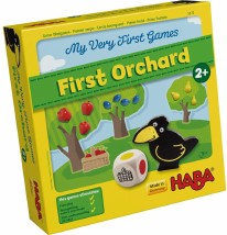 My First Game- Orchard