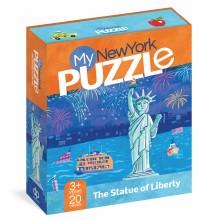 My New York Puzzle