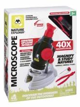 Nature Explorer Microscope 3y+