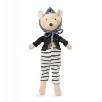 Nicholas Bear Cub in Tailcoat