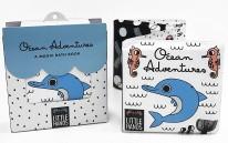 Ocean Adventures (Bath Book)