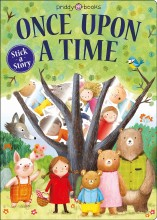 Stick a Story Once Upon a Time