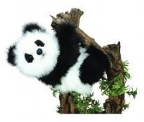 "Panda Cub Mei Ling 12"""