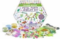 Petal Party Jewelry Kit