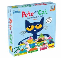 Pete The Cat Game-Cupcakes