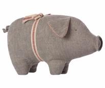 Pig Grey Small NS