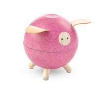 Piggy Bank-Pink