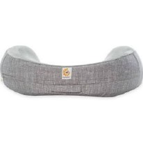 Nursing Pillow Heather Grey