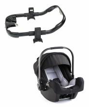 Pipa and Cameleon 3 Car Seat Adaptor