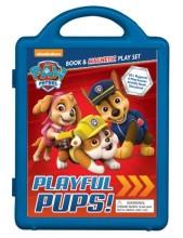 Paw Patrol Playful Pups!