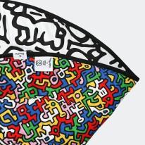 Playmat Keith Haring