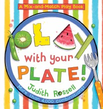 Play With Your Plate