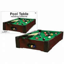 Pool Table Game
