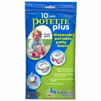Potette Plus Liner Dispenser
