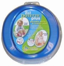 Potette Plus Potty