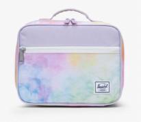 Pop Quiz LunchBox Pastel Tie Dye/Lilac