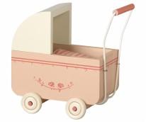 Pram Micro Powder Pink 2018