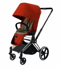 Priam Lux City Light Stroller
