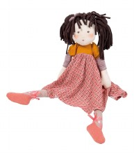 Rag Doll Prunelle
