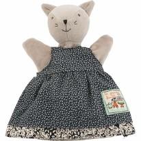 Puppet Agathe Cat