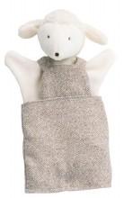 Puppet Albert Lamb