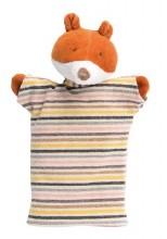Puppet Gaspard Fox