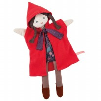 Puppet Little Red Riding Hood