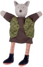 Puppet Mr. Wolf