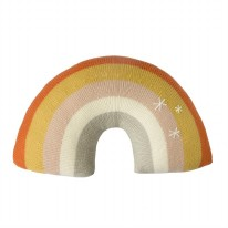Rainbow Pillow Adobe