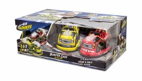RC Light & Sound Bumper Cars