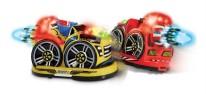 RC Light & Sound Bumper Cars