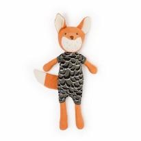 Reginald Fox Adventure Romper