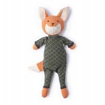 Reginald Fox Leaf Cover Romper