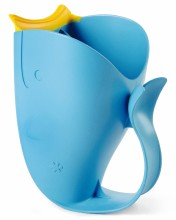 Moby Waterfall Rinser Blue