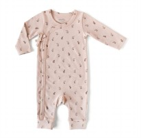 Romper Hatchling Fawn 0-3m