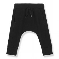 Rouen Jersey Pant Black 3-6m