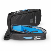 Bassinet and RumbleSeat Travel Bag
