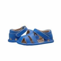 Sandy Sandal Neon Blue 0-3m