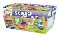 Science Laboratory 3+